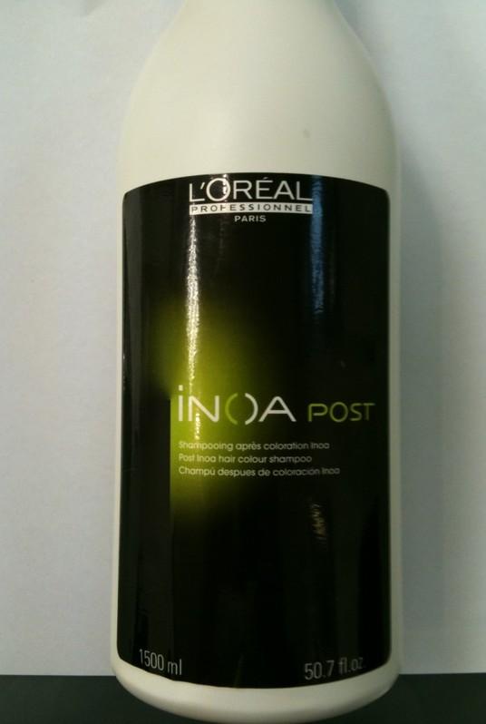 Loreal inoa hair color breakthrough